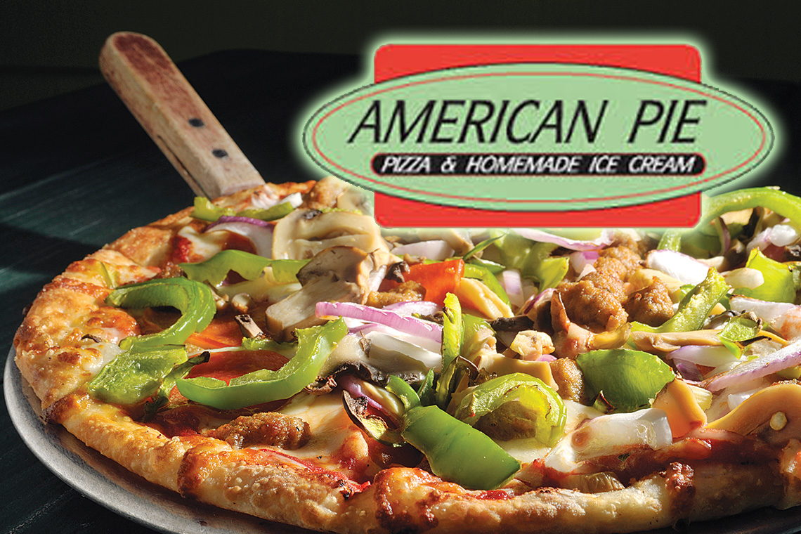 American pie pizza coupons