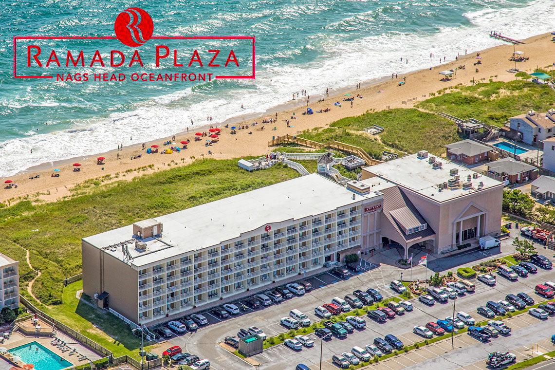 2018 Kill Devil Hills Hotels Guide Ramada Plaza