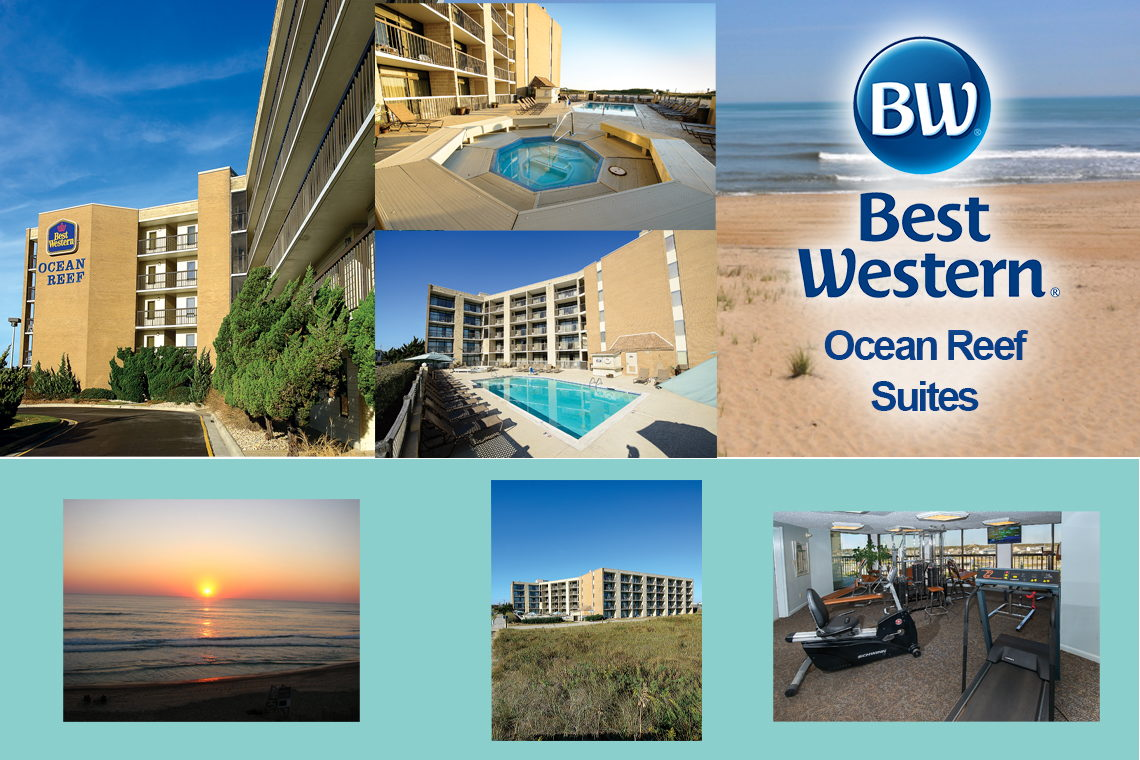 2018 Kill Devil Hills Hotels Guide