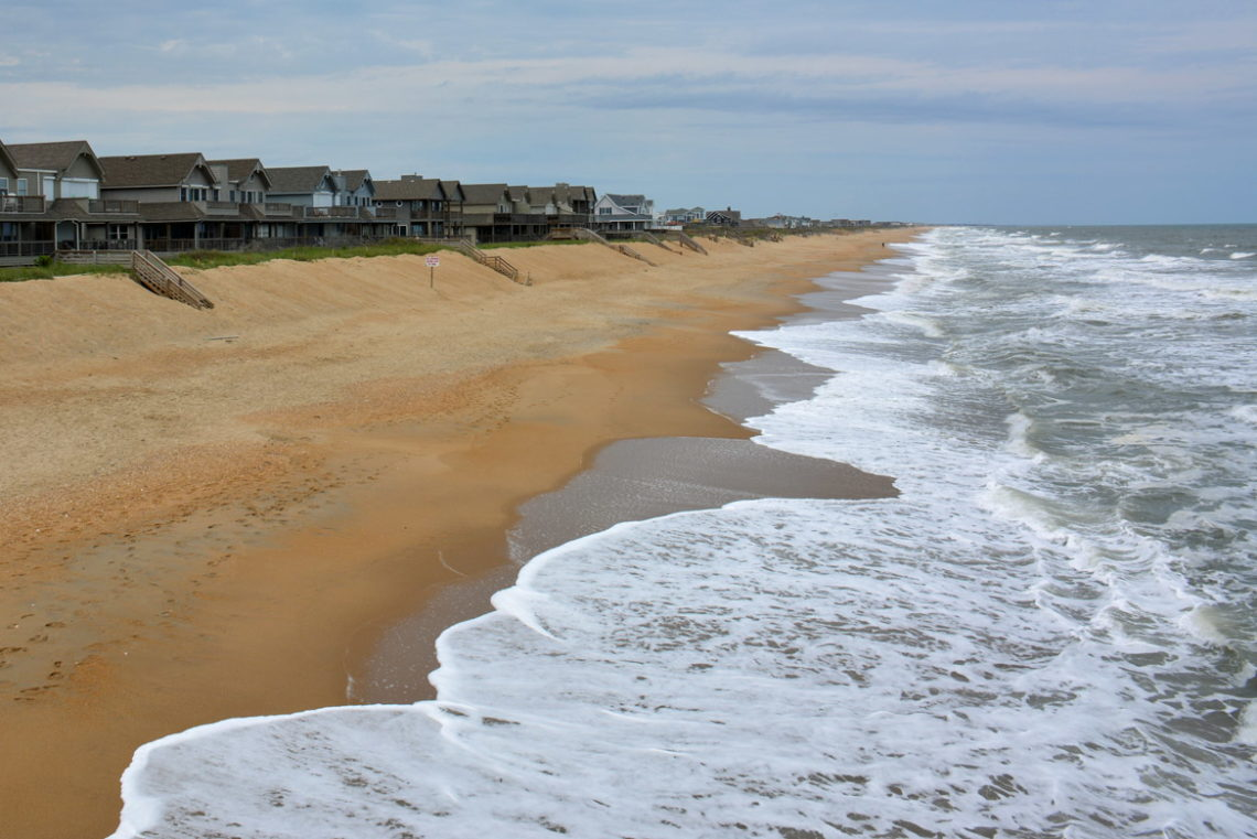Kill Devil Hills Beach Information
