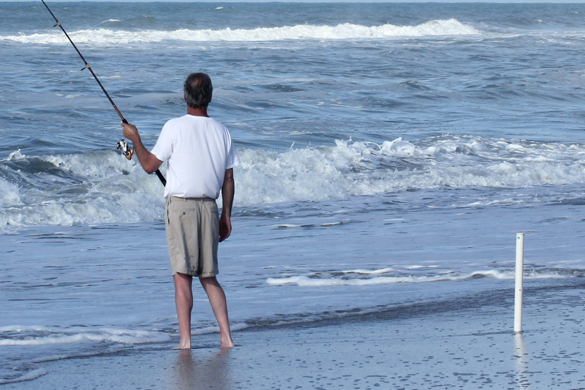 Fishing in kill devil hills nc for North carolina saltwater fishing license
