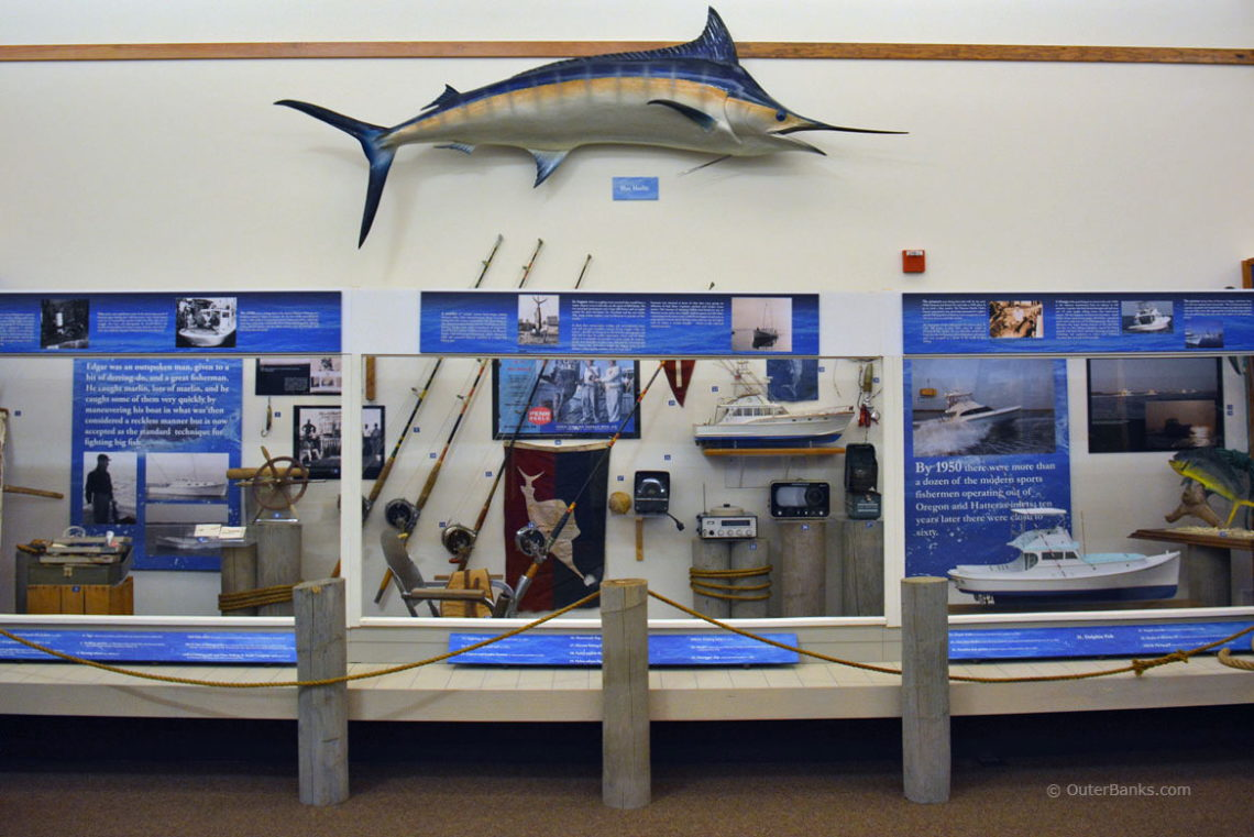 Outer Banks Museums